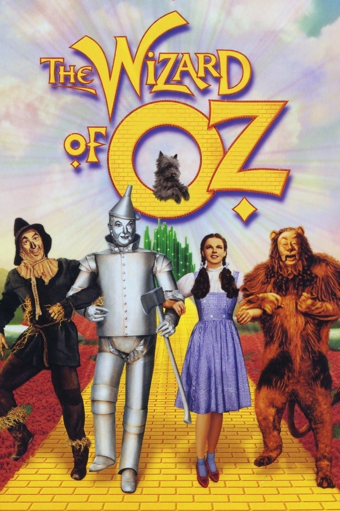 The Wizard of Oz pic1