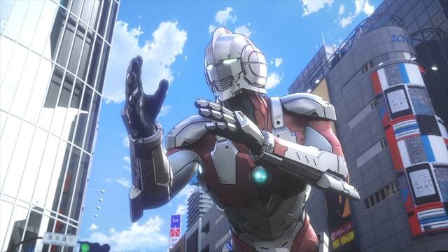 Ultraman Netflix Update (7)