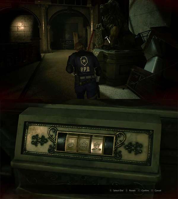 RE2 Remake Review1ป  copy