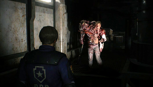 RE2 Remake Review14   copy