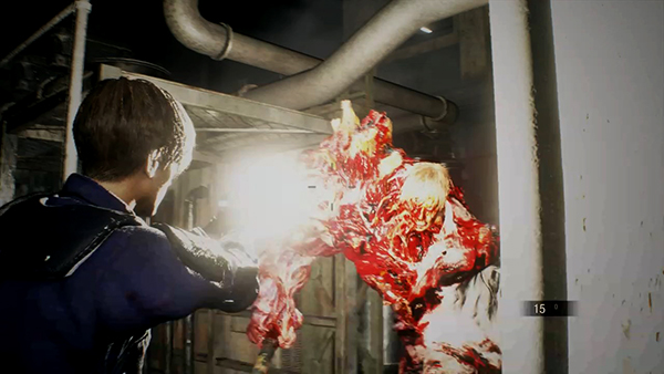 RE2 Remake Review19   copy