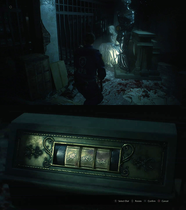 RE2 Remake Review3   copy