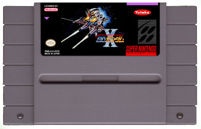 Super Gachapon World SD Gundam X
