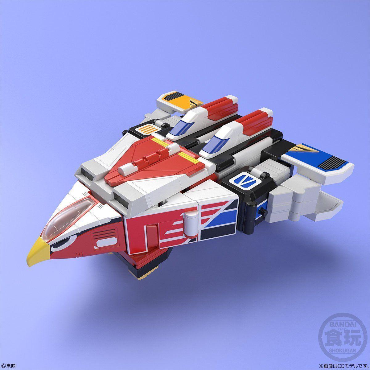 Super Minipla Jet Icarus (8)