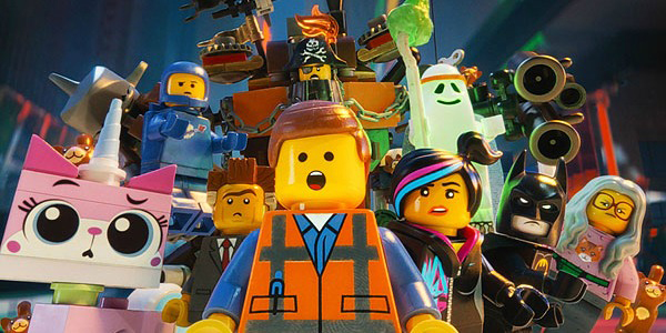 The Lego Movie 2 The Second Part (2)