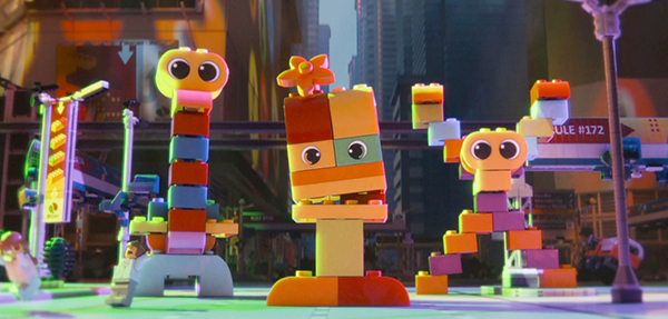 The Lego Movie 2 The Second Part (3)