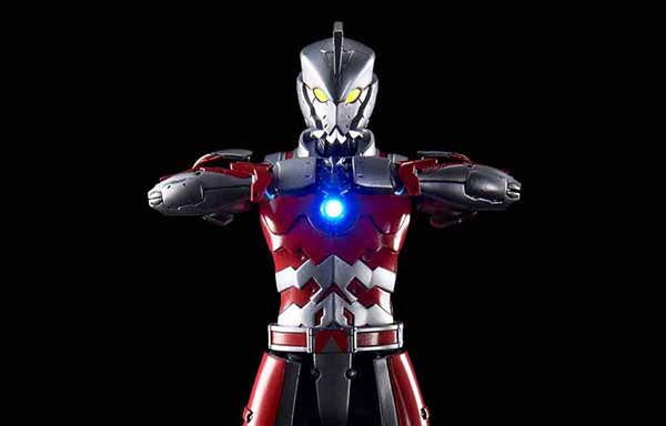 112 FIGURE-RISE STANDARD ULTRAMAN SUIT A (1) - Copy