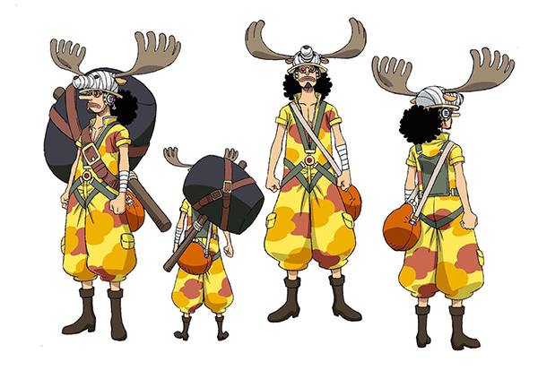 Production note-ONE PIECE STAMPEDE (4)