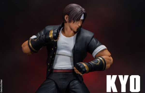 THE KING OF FIGHTERS '98 ULTIMATE MATCH KYO KUSANAGI (3) - Copy