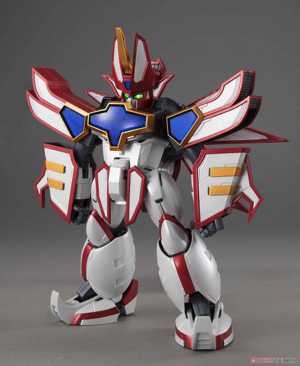 Variable Action Hi-Spec Mado King Granzort Super Granzort (1)