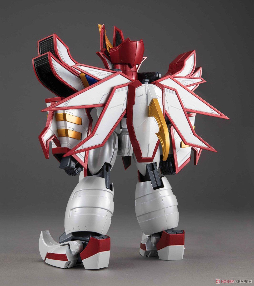 Variable Action Hi-Spec Mado King Granzort Super Granzort (2)