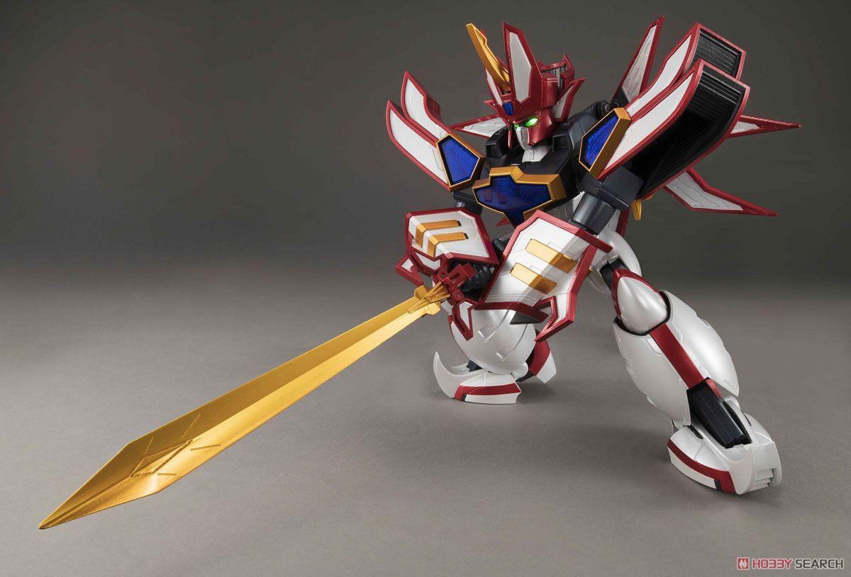 Variable Action Hi-Spec Mado King Granzort Super Granzort (6)