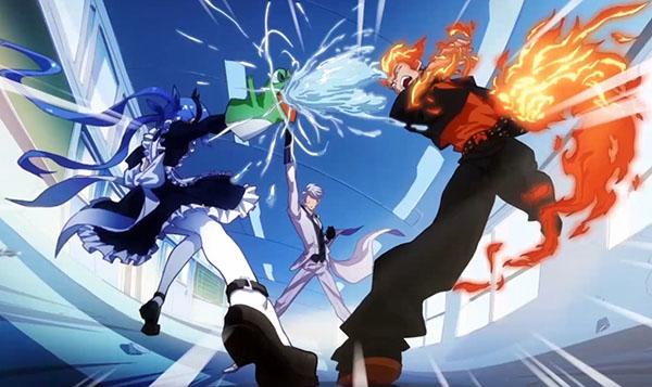 Extraordinary Ones Anime-style 5V5 MOBA (14)