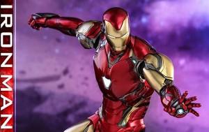 HOT TOYS  Iron Man Mark LXXXV (Avengers Endgame)  (19) - Copy