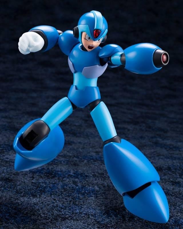 Rockman X  -  Kotobukiya (10)