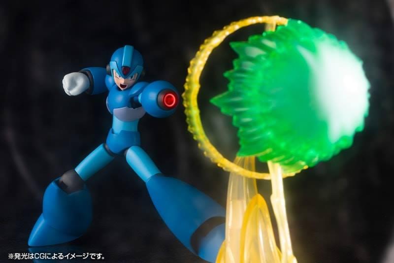 Rockman X  -  Kotobukiya (12)