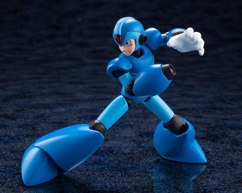Rockman X  -  Kotobukiya (13)