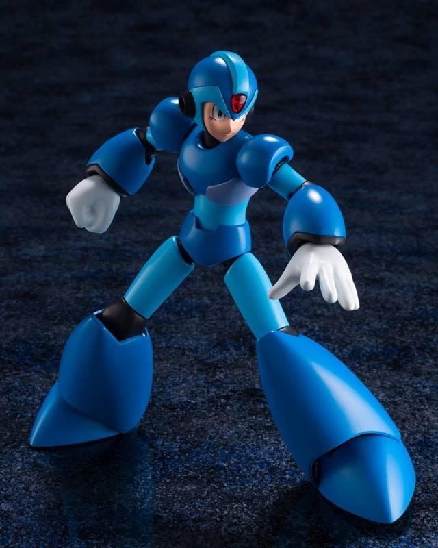 Rockman X  -  Kotobukiya (14)