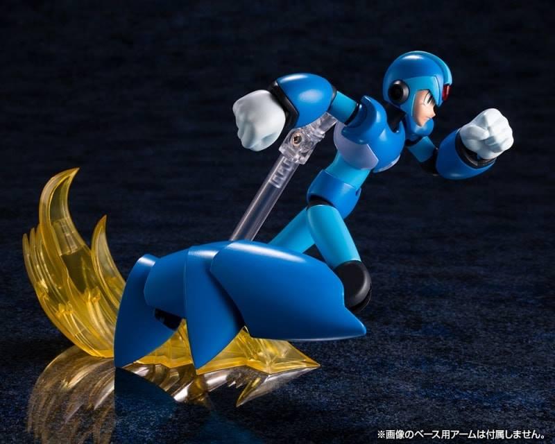 Rockman X  -  Kotobukiya (17)