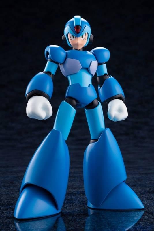 Rockman X  -  Kotobukiya (3)