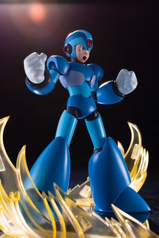 Rockman X  -  Kotobukiya (6)