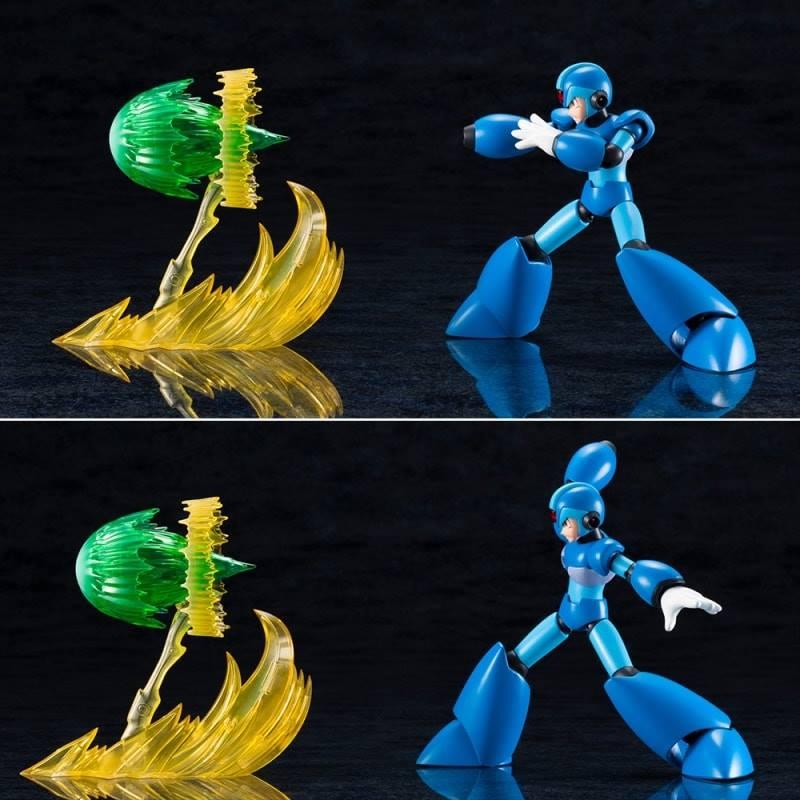Rockman X  -  Kotobukiya (7)