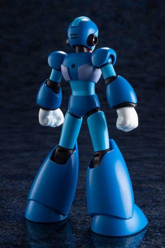Rockman X  -  Kotobukiya (8)