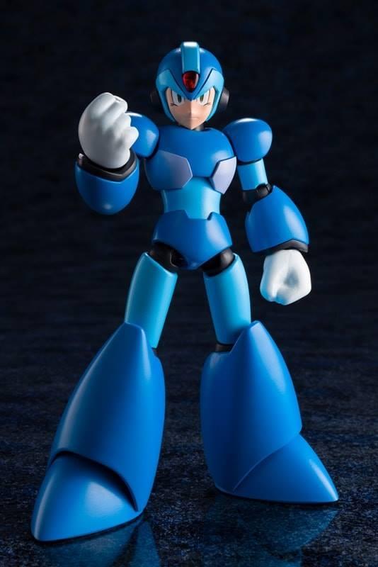 Rockman X  -  Kotobukiya (9)