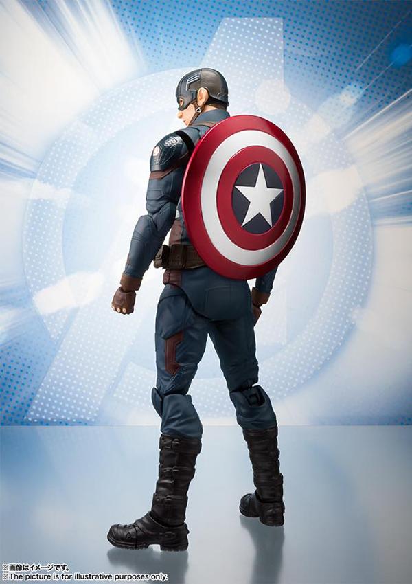 SHF-Captain-America-ENDGAME (3)