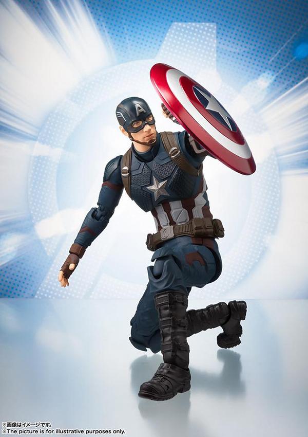 SHF-Captain-America-ENDGAME (4)