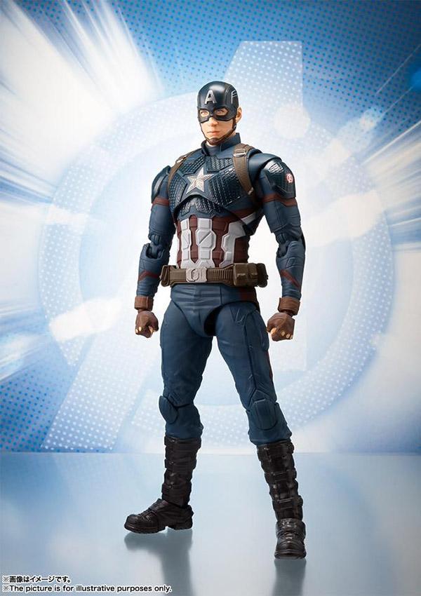 SHF-Captain-America-ENDGAME (5)