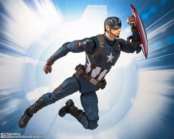 SHF-Captain-America-ENDGAME (6)