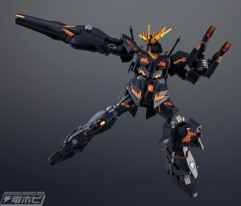 Gundam-Universe-Unicorn-banshee (4)