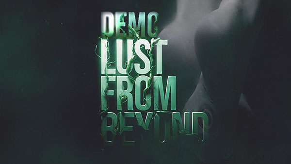 LUST FROM BEYOND (7)