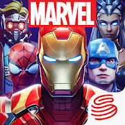 MARVEL Super War (1)