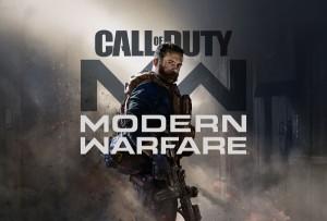 Official Call of Duty®  Modern Warfare® (1)