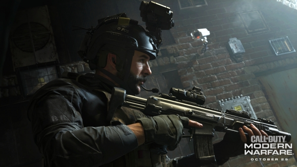 Official Call of Duty®  Modern Warfare® (4)