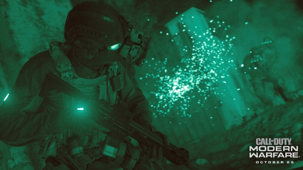 Official Call of Duty®  Modern Warfare® (5)