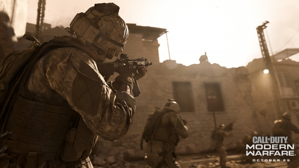 Official Call of Duty®  Modern Warfare® (6)