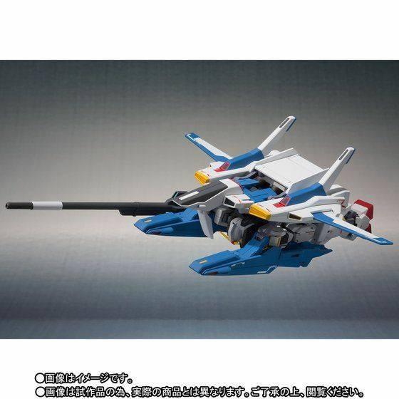 Robot-Spirits-Super-Gundam (7)