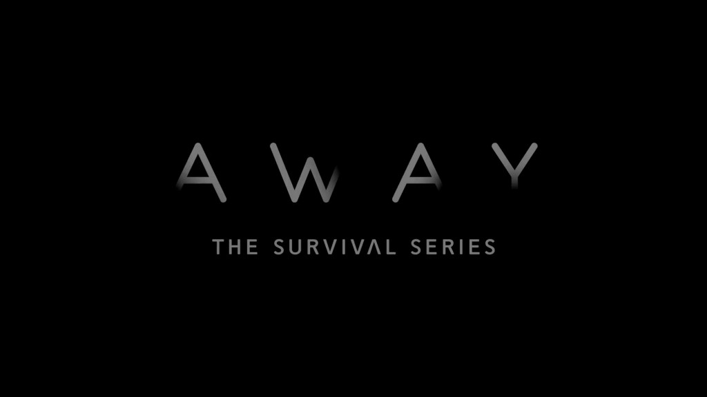 AWAY The Survival Series  (4)