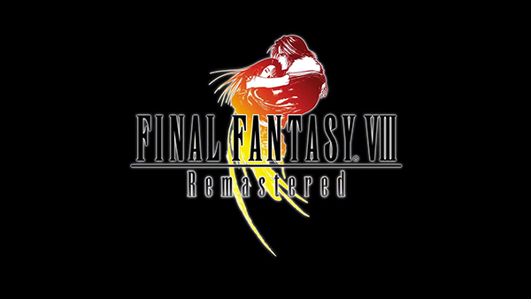 FINAL FANTASY VIII Remastered –   E3  2019 (12)