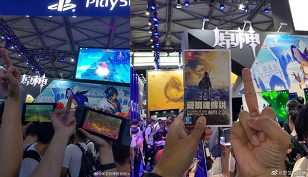 Genshin Impact News chinajoy (5)
