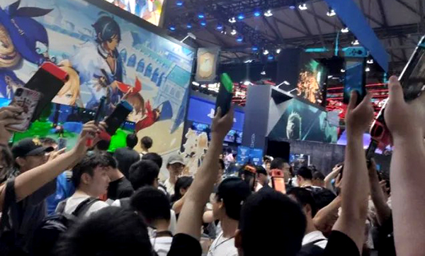 Genshin Impact News chinajoy (7)