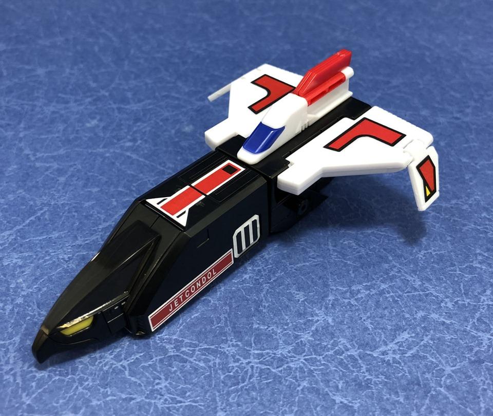 Super Minipla Super Minipla Jet Icarus  (1)