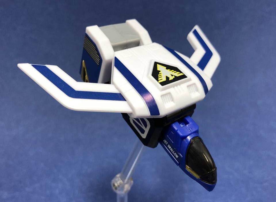 Super Minipla Super Minipla Jet Icarus  (14)