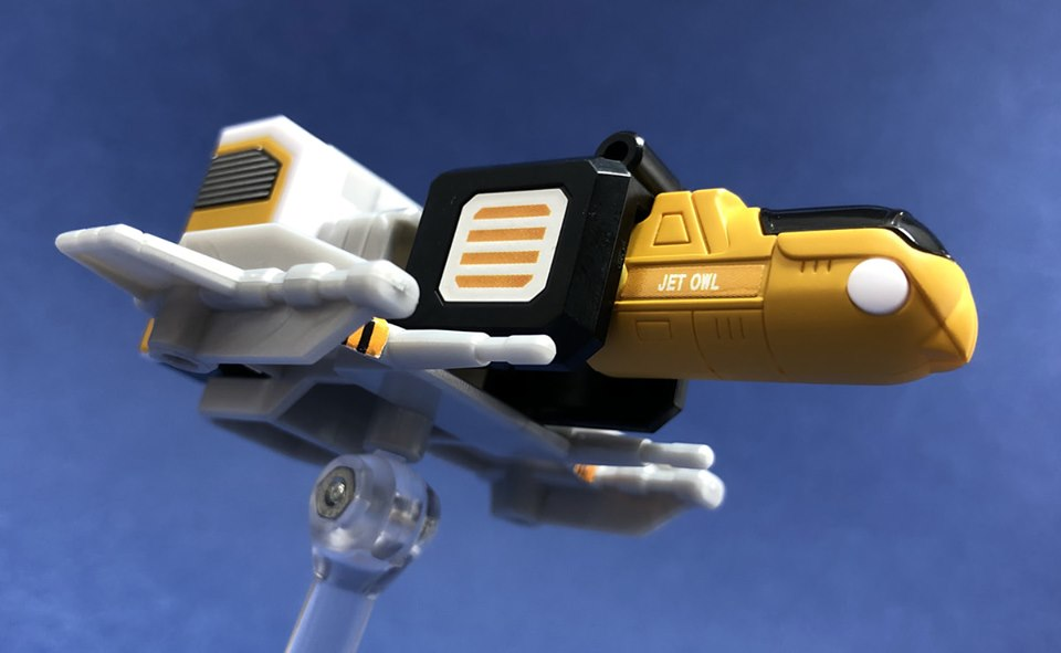 Super Minipla Super Minipla Jet Icarus  (22)