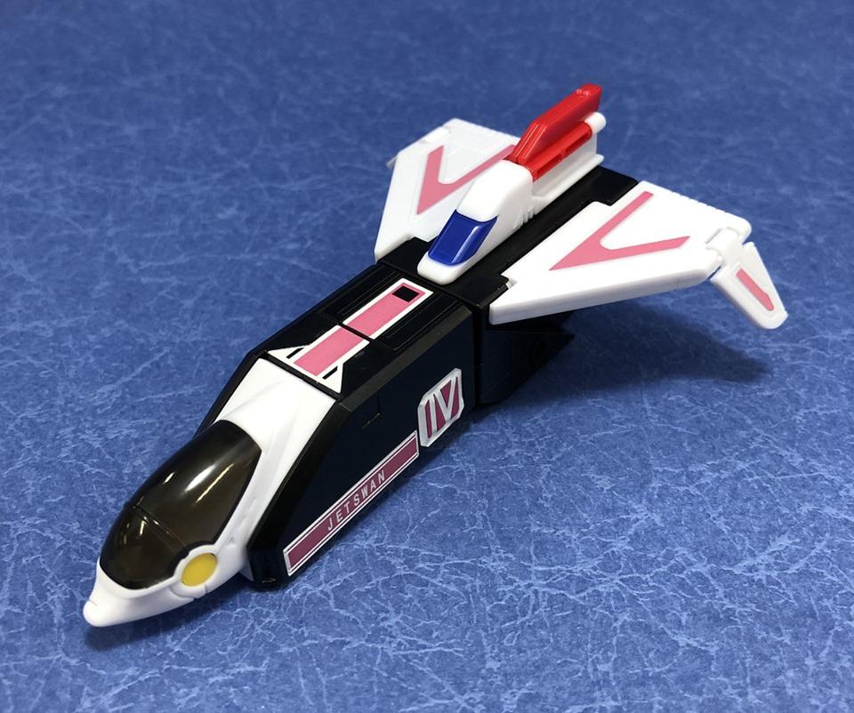 Super Minipla Super Minipla Jet Icarus  (8)