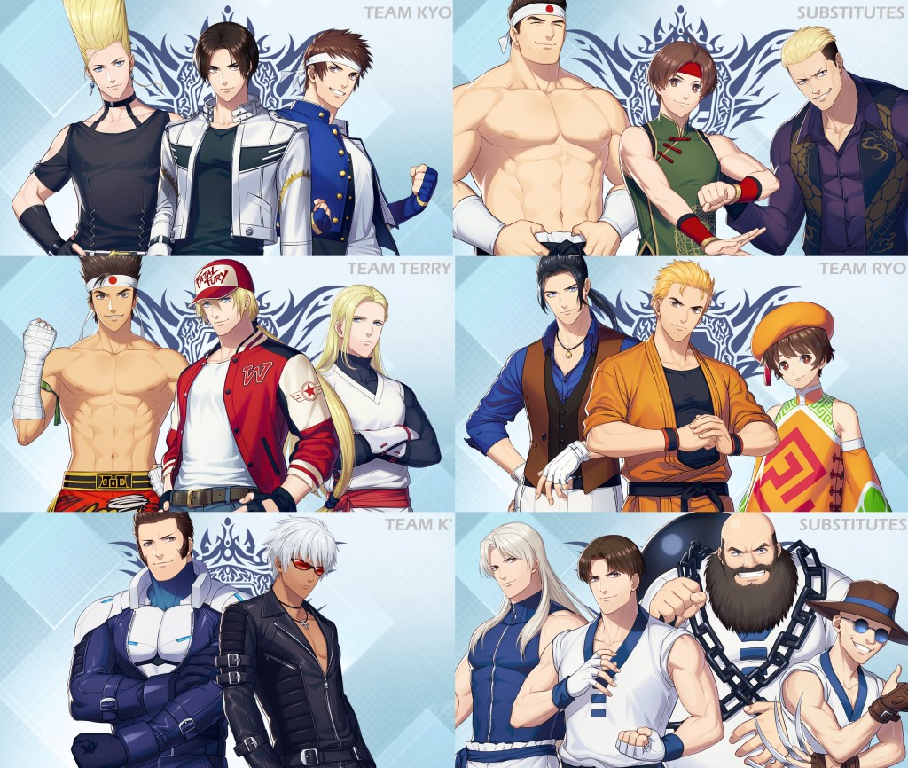 The-King-of-Fighters-for-Girls-image- (4)