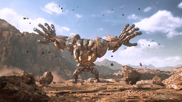 War of the Visions Final Fantasy Brave Exvius  (7)